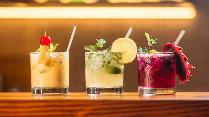 Cocktail Bars Chicago