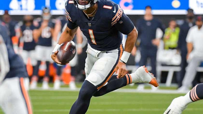 chicago bears week 1