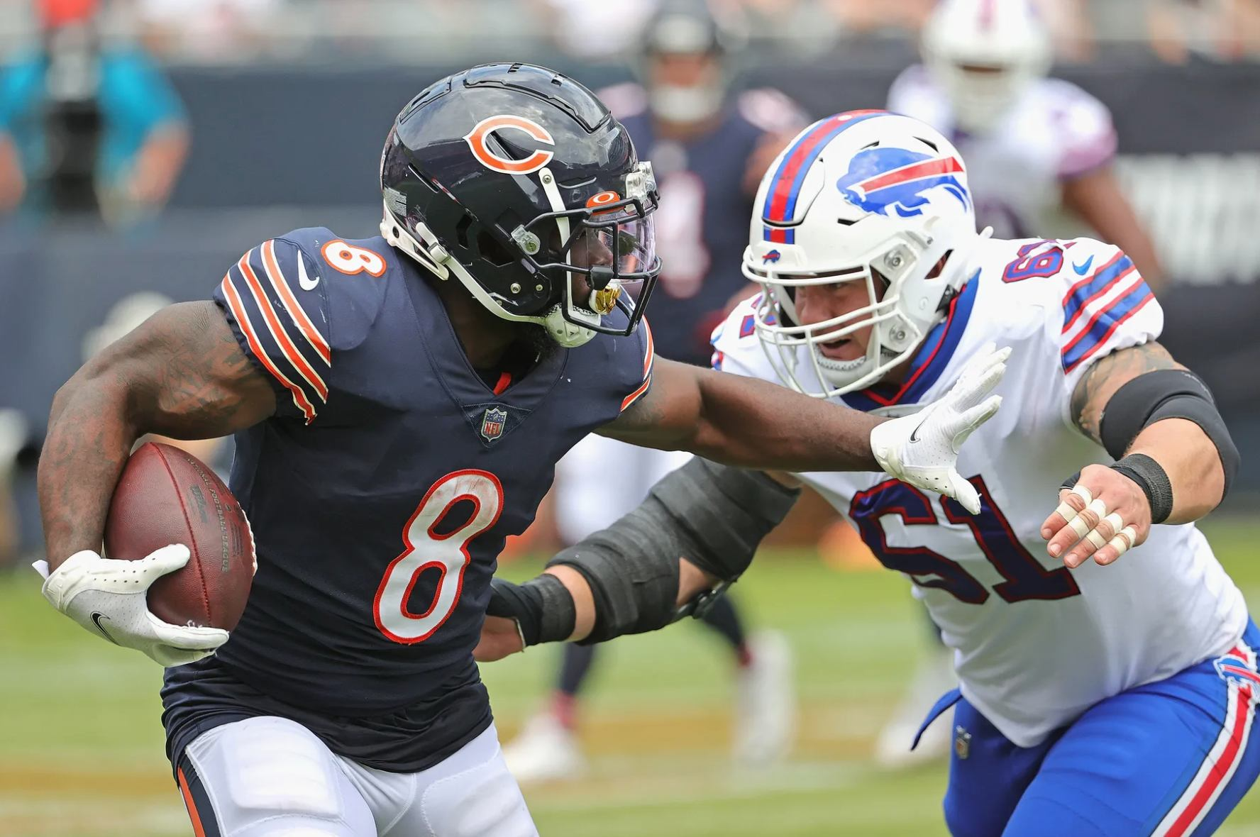 9 Best Sports Bars in Chicago to Watch the Bears Game