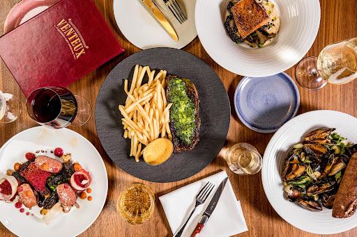 french restaurants in chicago