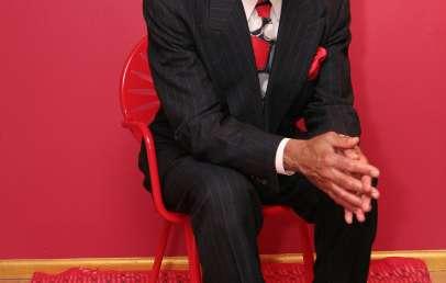 André De Shields