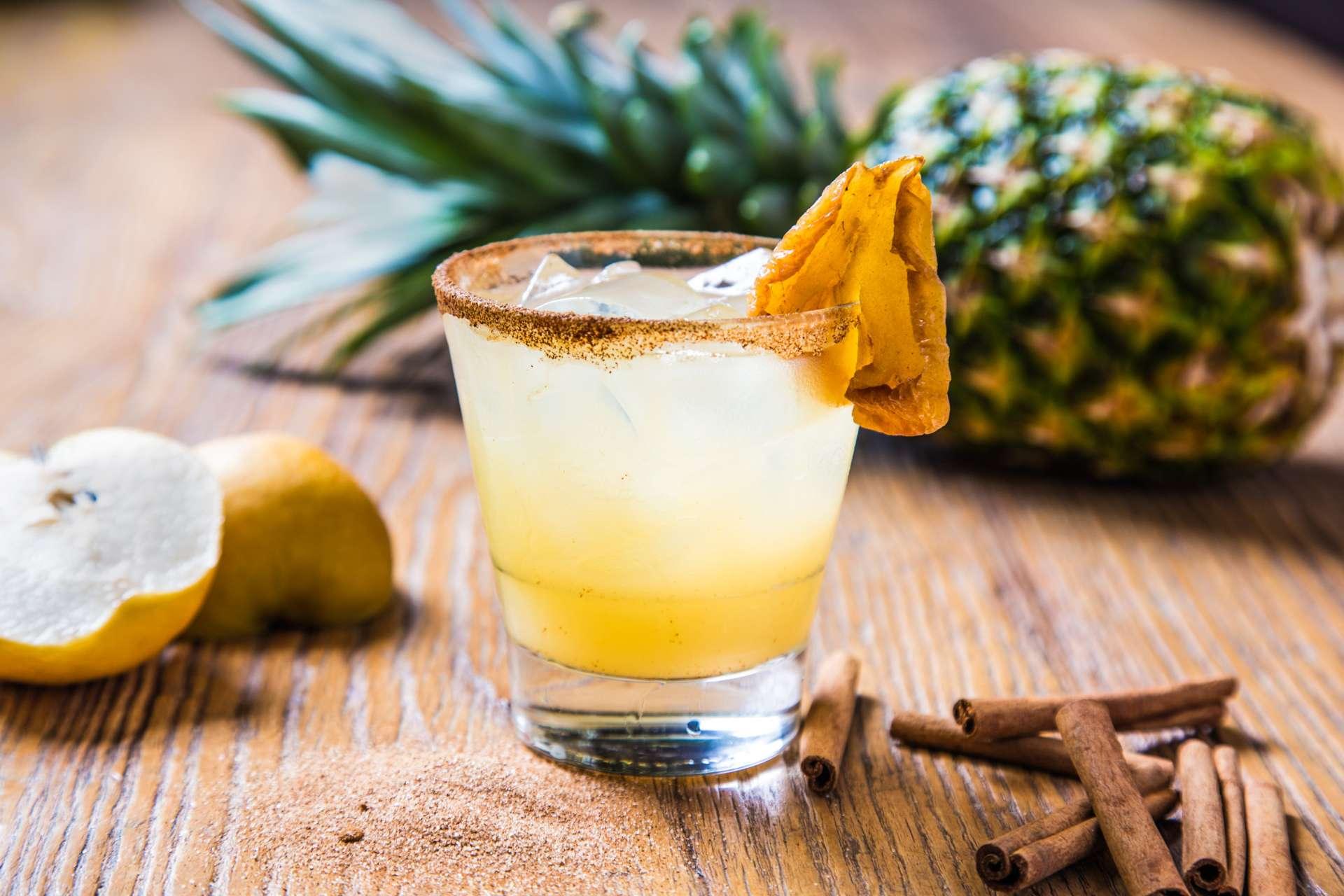 peared sake sunda fall drink