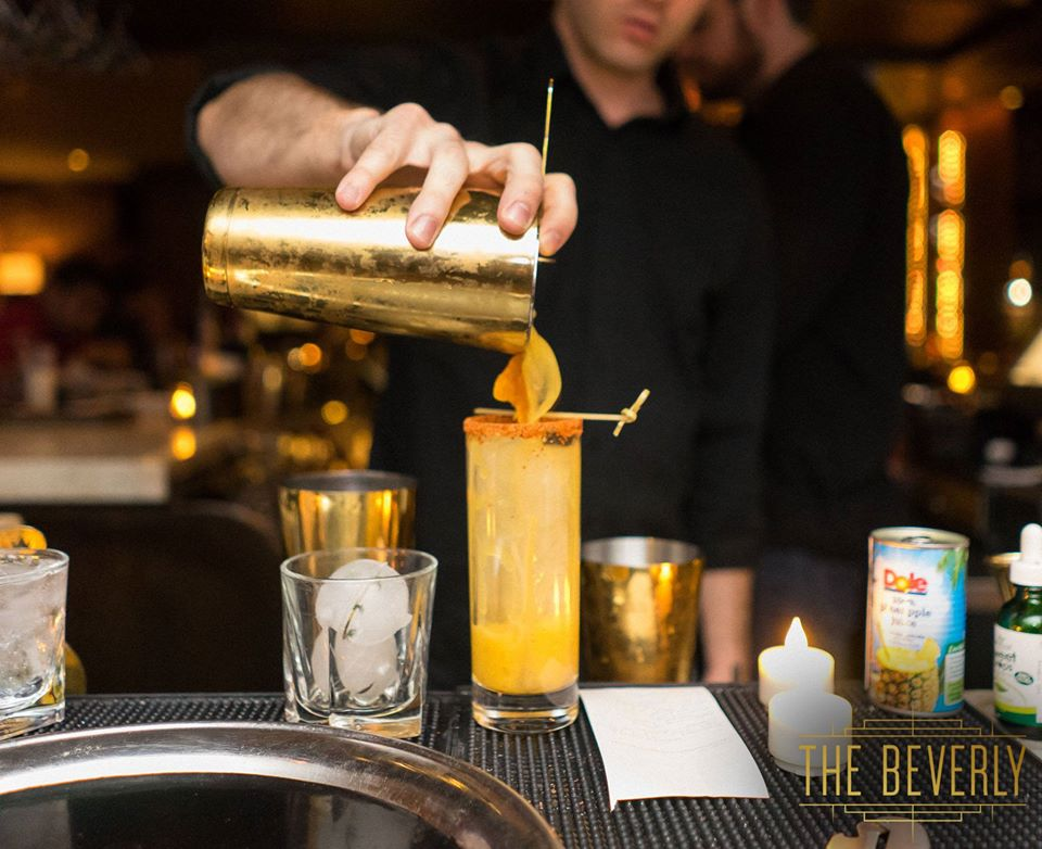 The Best Cocktail Bars Near You in Scottsdale