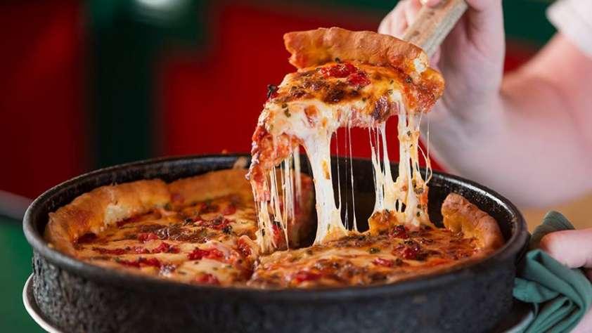 Best Pizza in Phoenix