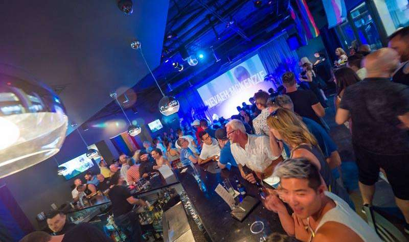 Best Gay Bars in Phoenix