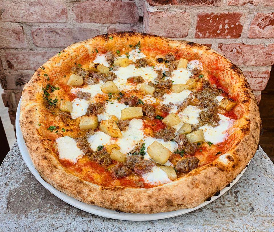 best pizza phoenix