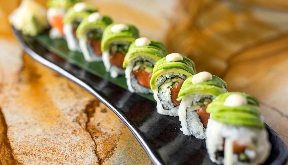 The Best Sushi Restaurants in Phoenix
