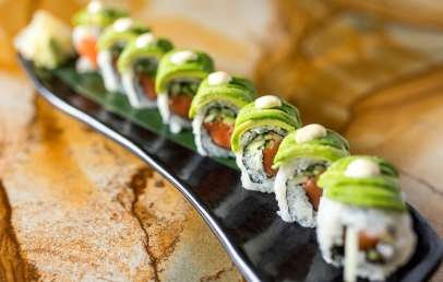 The Best Sushi Restaurants in Phoenix
