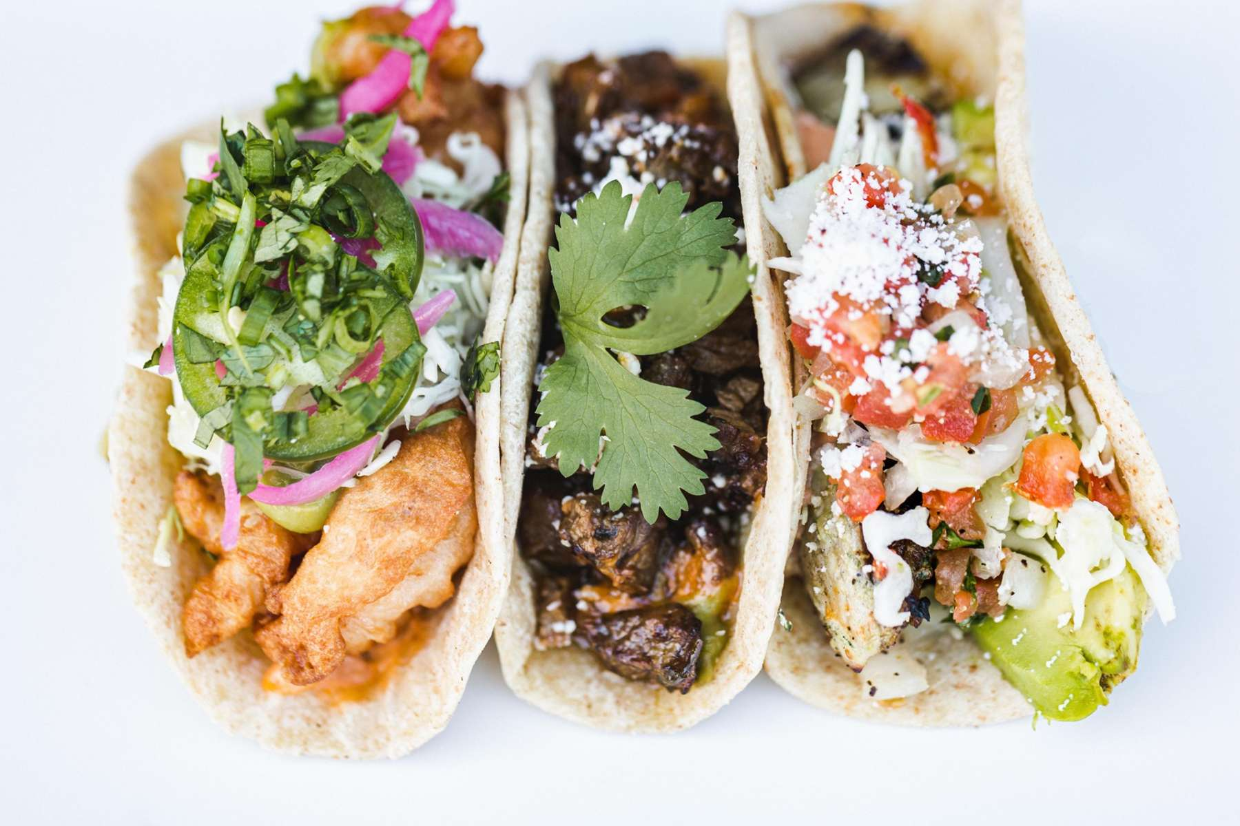 The Most Delicious Taco Places in Scottsdale Near You