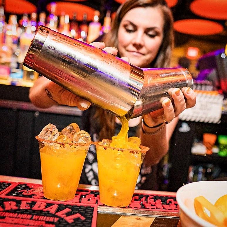 best bars phoenix