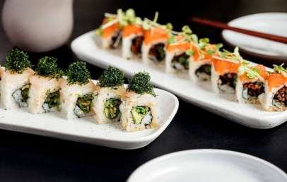 Top New Restaurants You Have to Try Near Phoenix