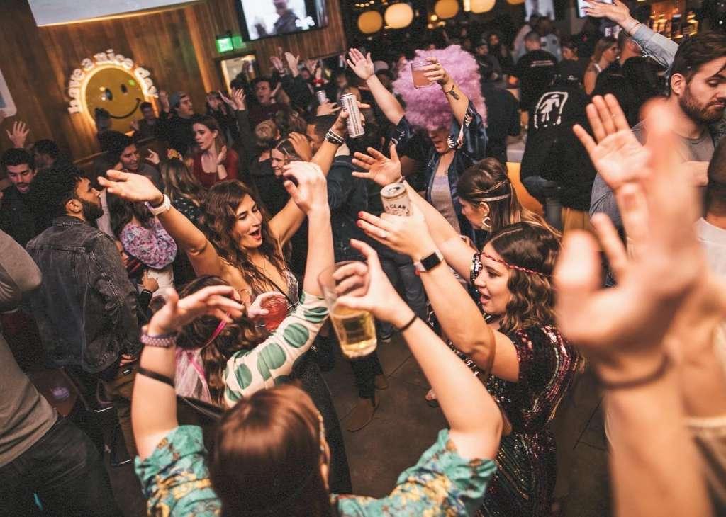 best bars scottsdale