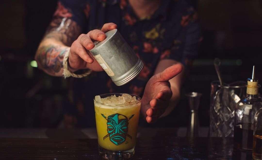 Best Cocktails Bars in Phoenix