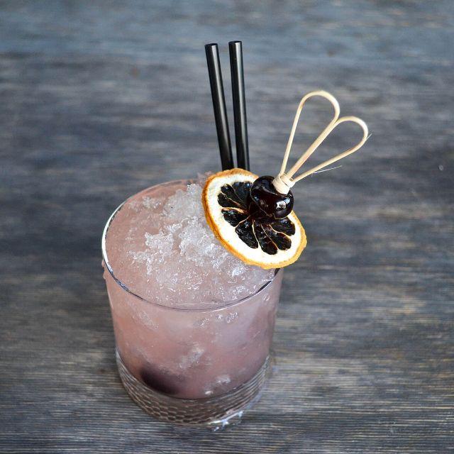 best cocktail bars scottsdale