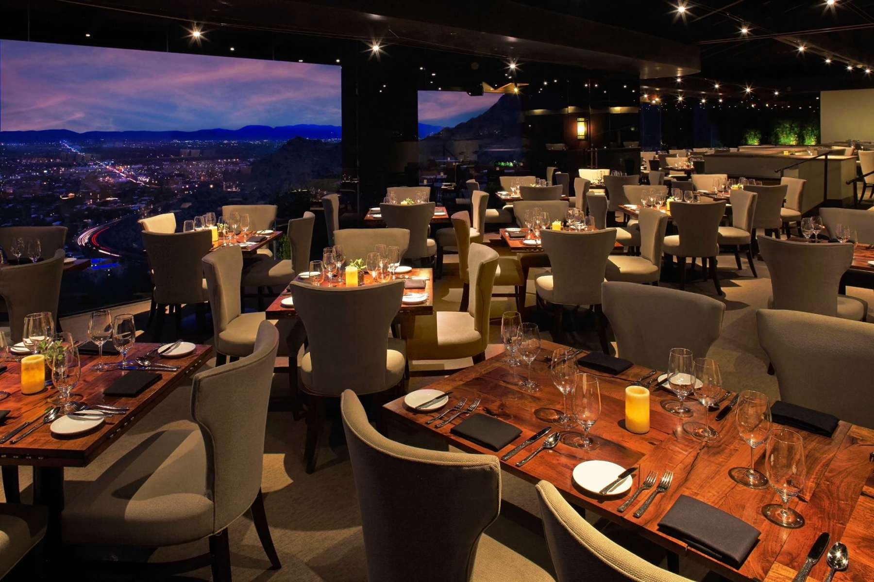 romantic restaurants phoenix