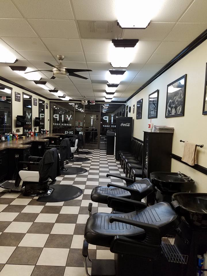 Get a Fresh Look at the Best Barbershops Near You in ...