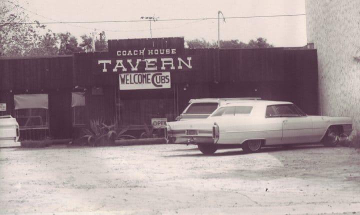 oldest bars and restaurants