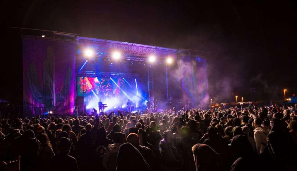 winter music festivals