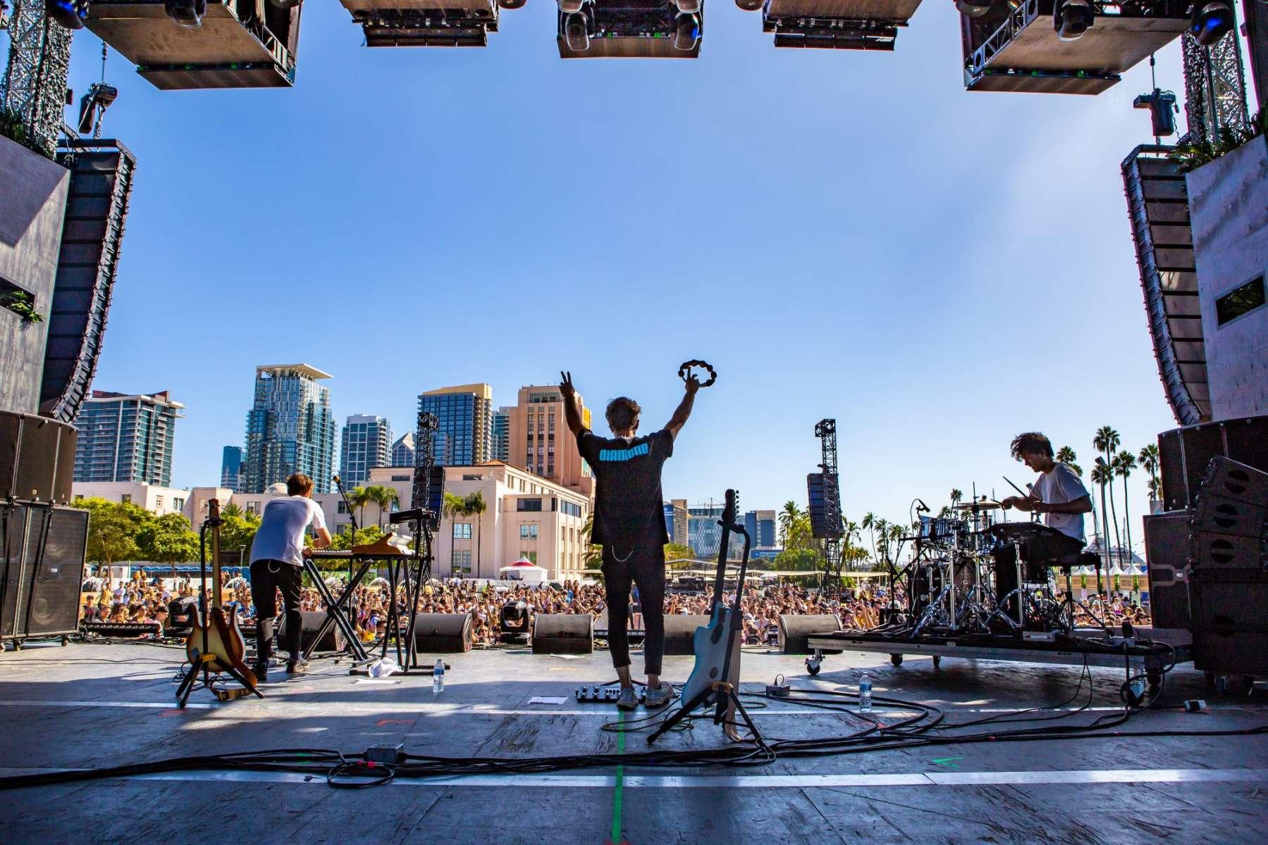 2020 Winter Music Festivals in Phoenix