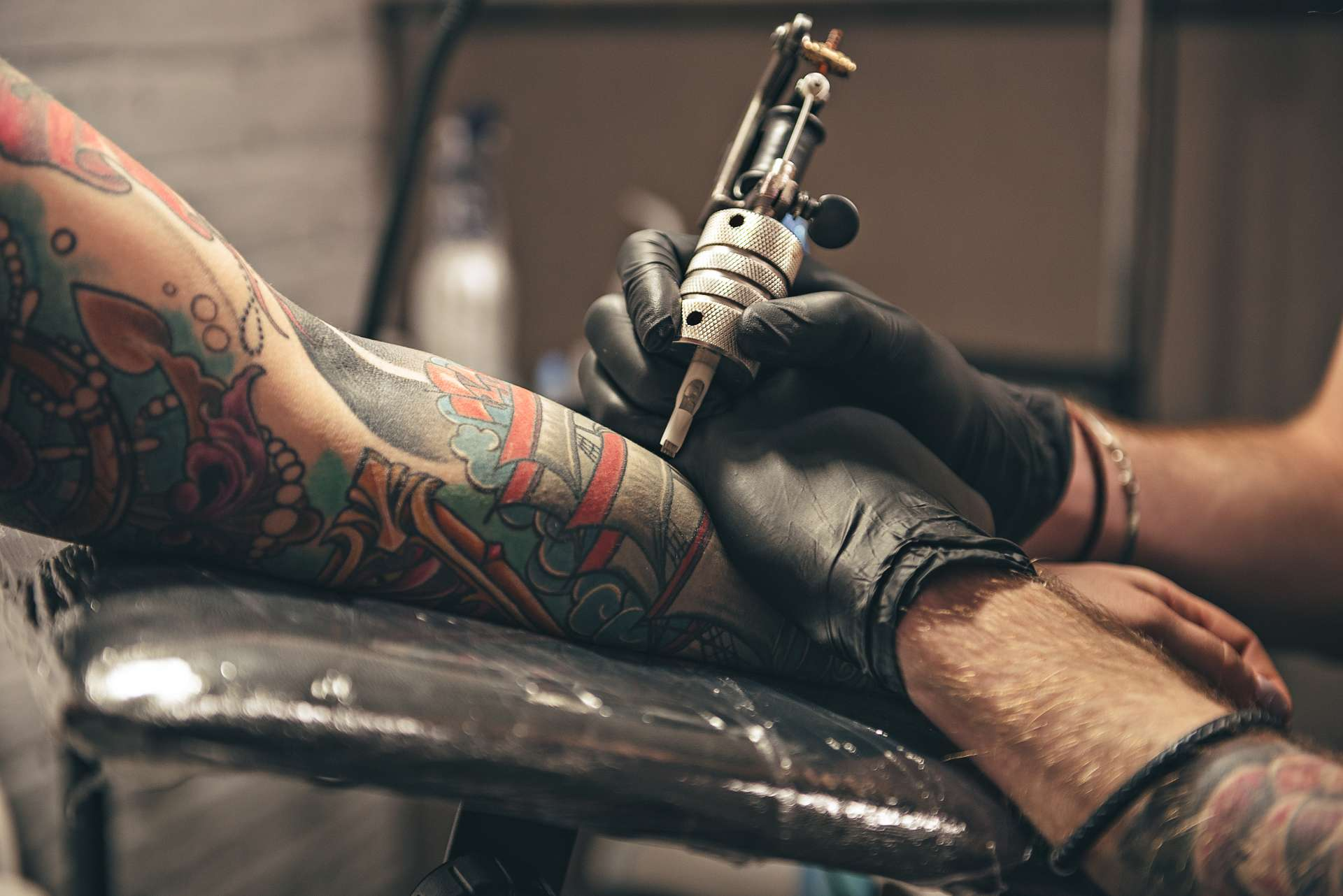 10 Best Tattoo Shops in Phoenix