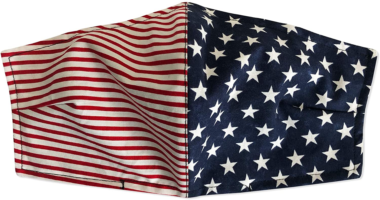 american flag masks