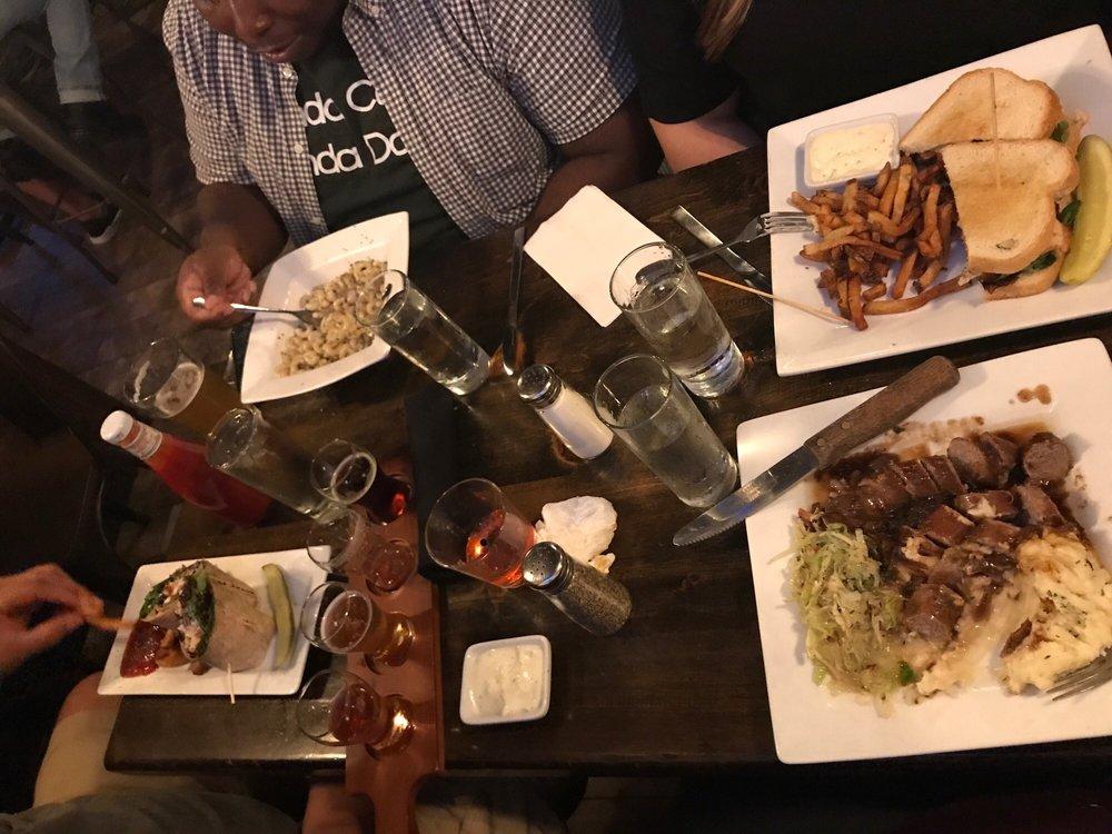 black-owned bars