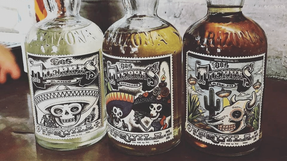 9 Best Tequila Brands Owned by Arizona Locals