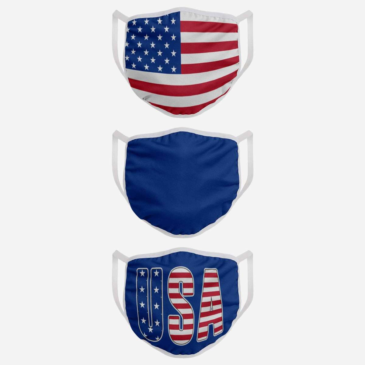 american flags masks