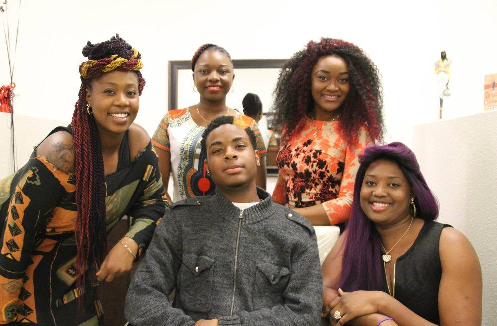 15 Black-Owned Hair Salons Where You Can Get a Fresh Look Near Phoenix | UrbanMatter Phoenix