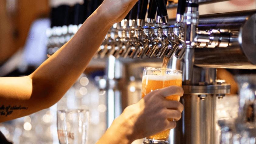 beer bars phoenix