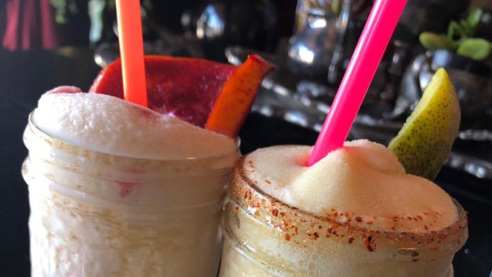 frozen drinks phoenix