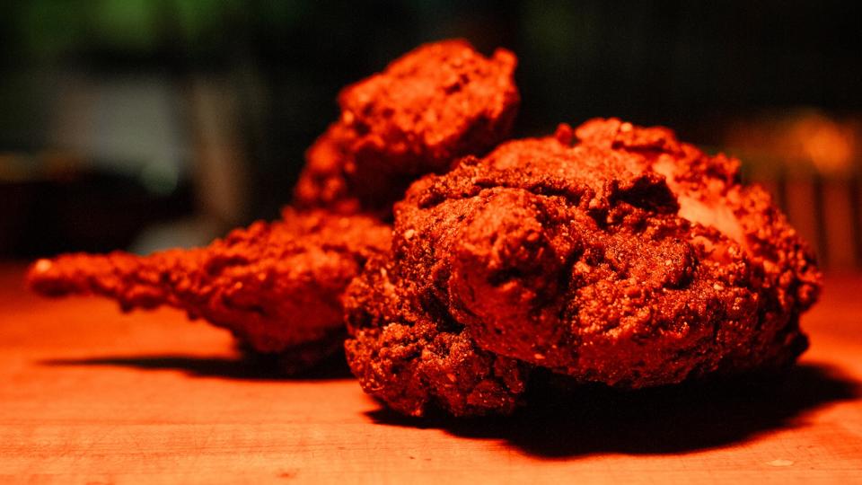 fried chicken phoenix