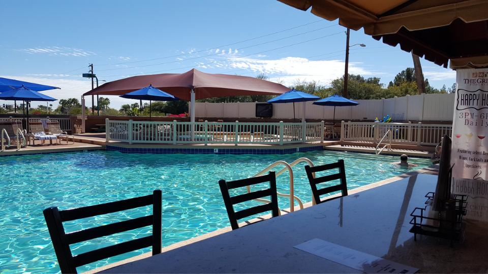 pool bars phoenix