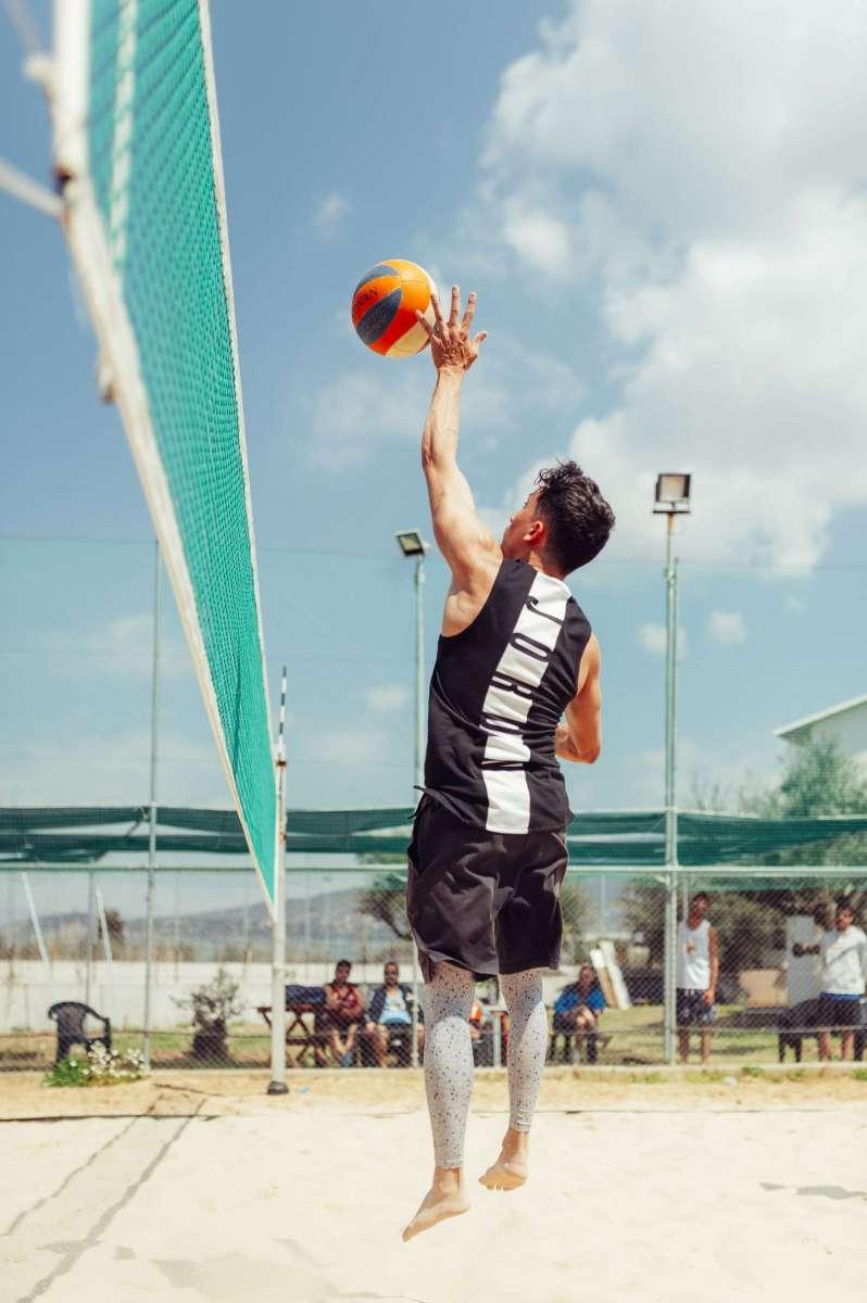 Sand Volleyball Phoen