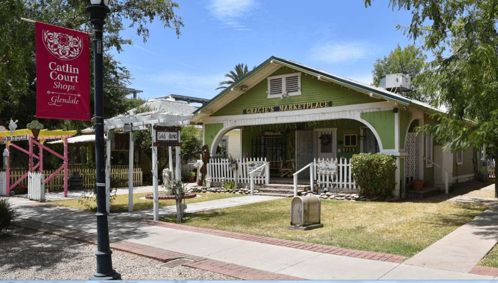 10 Best Places To Go Shopping In Glendale Az