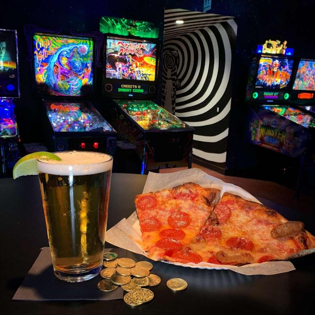 Late Night Bars Phoenix