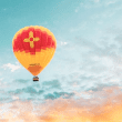 Rainbow Ryders Offers Hot Air Balloon Rides Near Phoenix & Scottsdale