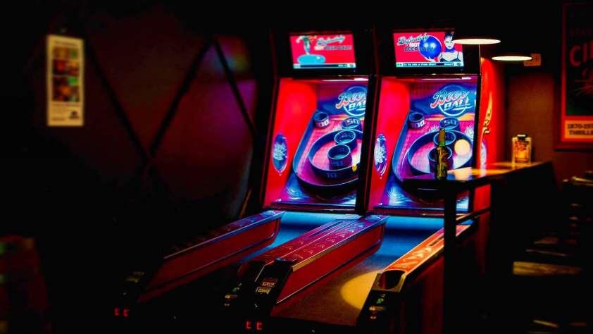 Game Night Bars Phoenix