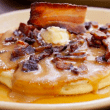 Here's Where You Can Celebrate National Pancake Day around Phoenix