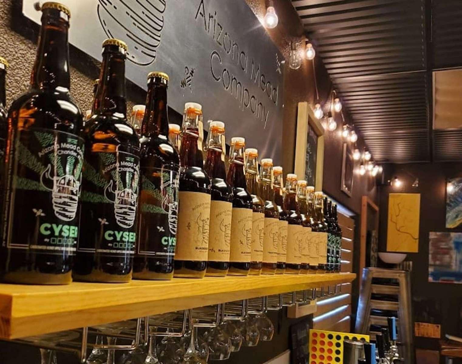 Cideries Phoenix