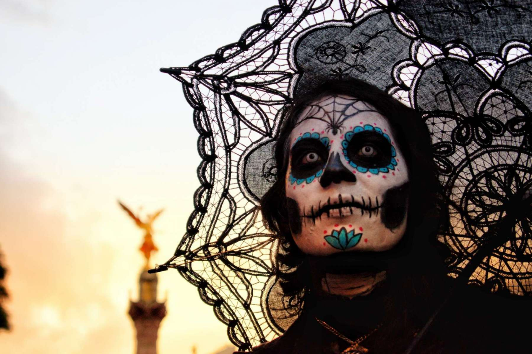 Day of the Dead Phoenix
