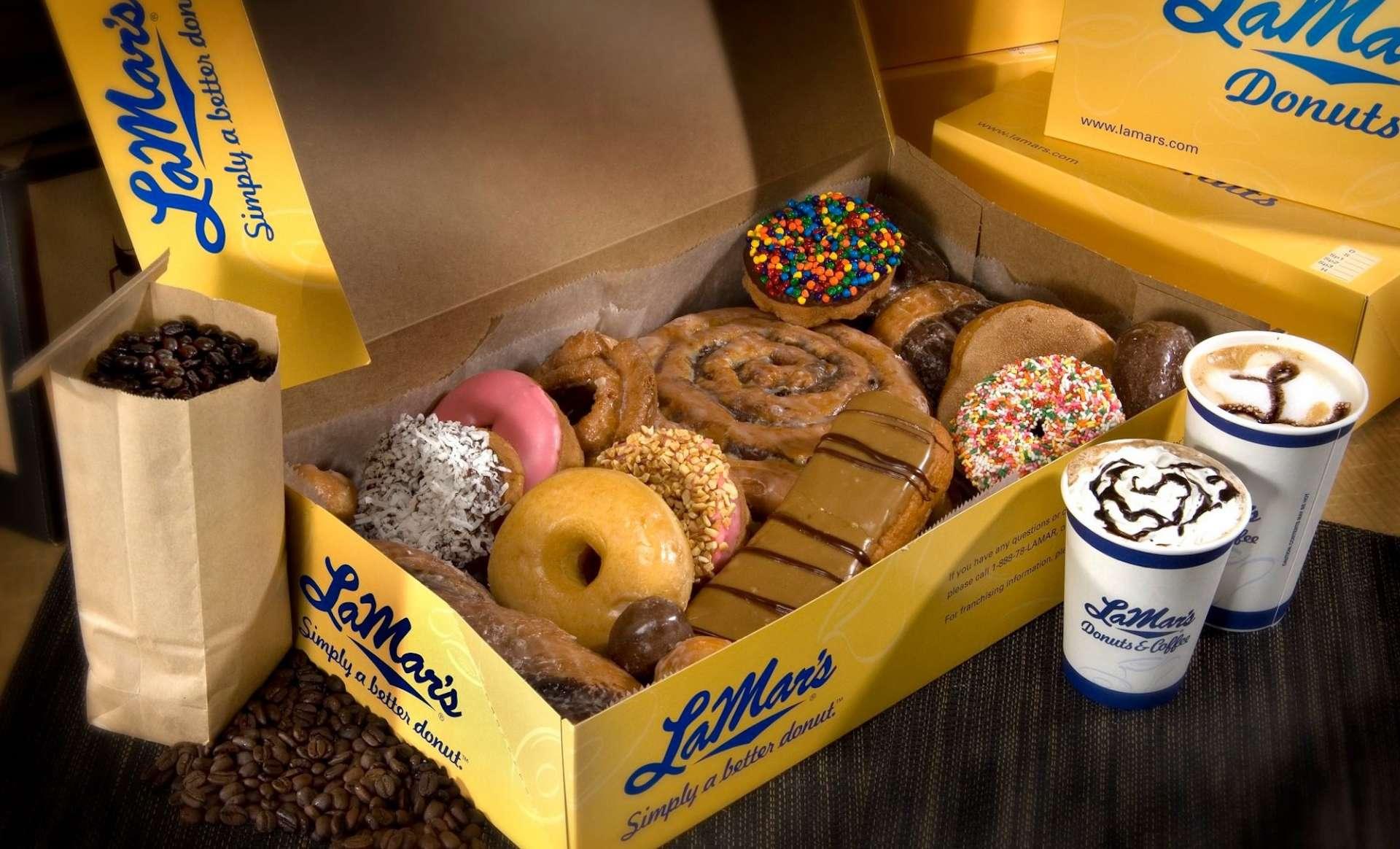 Donut Shops Phoenix
