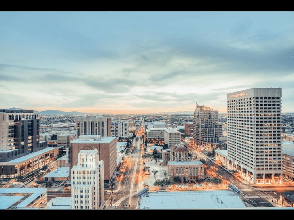 Girls Trips Near Phoenix