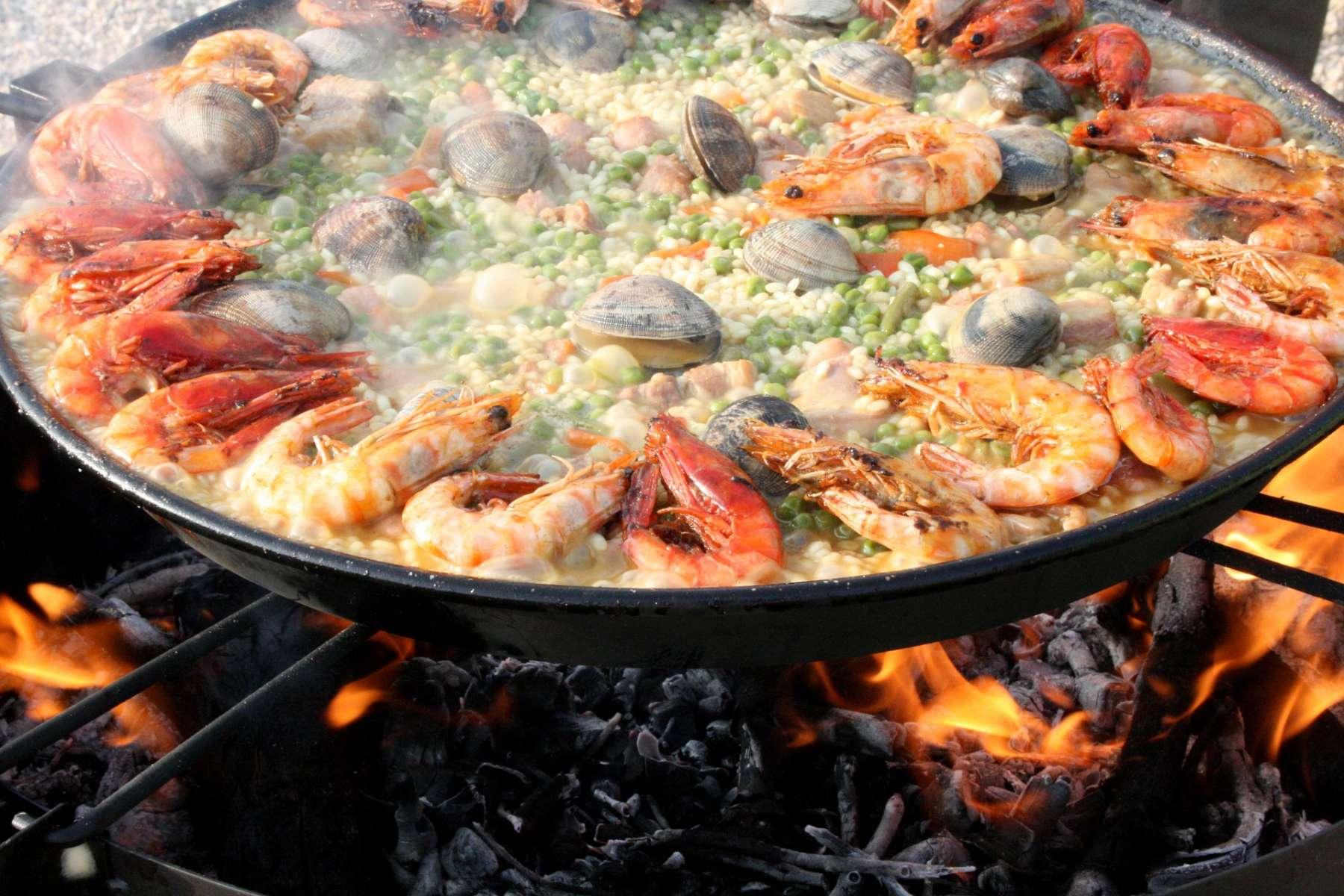 Seafood Phoenix