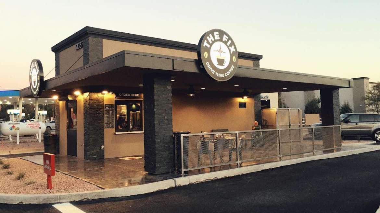 Coffee Shops Mesa