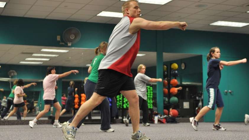 Fitness Clubs and Gyms Mesa