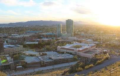 Suburbs to Live Near Phoenix