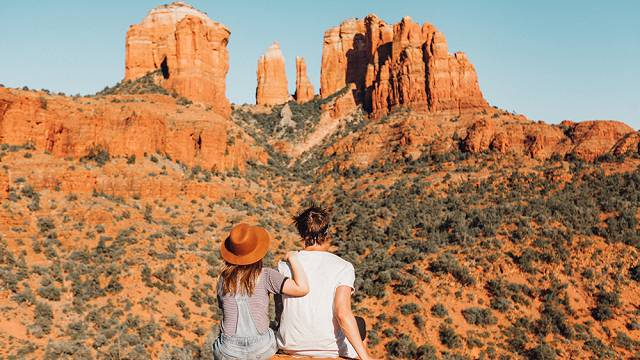 Phoenix to Grand Canyon