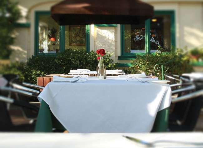 historic house Restaurants in Phoenix