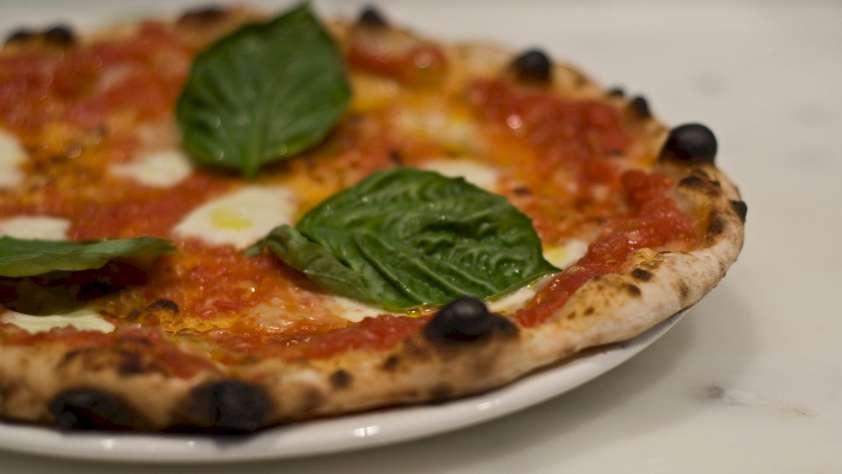 Popular Pizza Tuscon